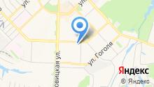АВБ Лабс на карте