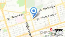 Directtora на карте