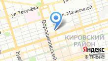 BodyTech Studio на карте