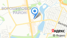 Chip service на карте