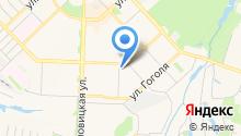 NikkiDayli на карте