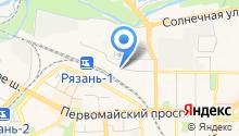ЦЕНТР БИЗНЕС-ПЛАНИРОВАНИЯ на карте