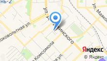 Lab4U.ru на карте