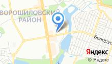 Bongour на карте