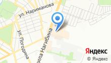 BOGACHO на карте