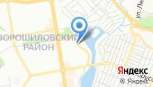 ПАРК ХАУС на карте