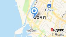 Invest.sochiadm.ru на карте