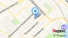 Hookah Market на карте