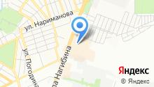Brusnika на карте