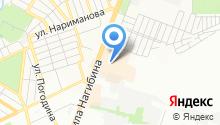 E.Mi на карте