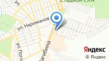 5кармаNов на карте