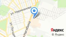 Creative co-op Home на карте
