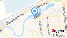 Ростовгипрошахт на карте