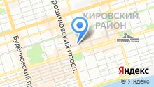 Aksessorika на карте