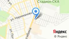 *металлоград* на карте