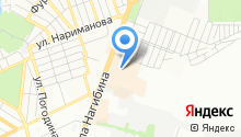 Demeter на карте