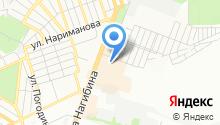 Brow Bar Marusya на карте