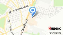 ALDO на карте