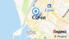 Loriblu на карте