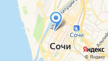 Fedorova Design на карте