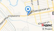 Vag-grup bataysk на карте
