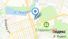 AvantaGroup на карте