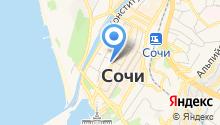 Abexpress на карте