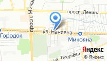 CLAYSTREET на карте