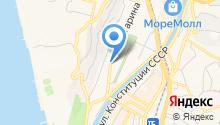 LORENA на карте