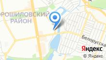 Best на карте