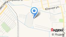 Арт Рем Сервис на карте