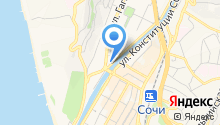 LuxBio на карте