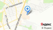 AltEgo на карте
