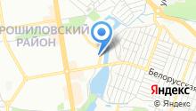 Dolya & Timchenko на карте