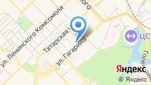 Cosmo ltd на карте