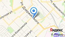Aga-Авто на карте