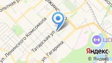 Belcosmetik на карте