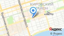 Burger & Smoke на карте