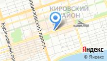 BornSoon на карте