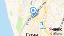 Centrovoy на карте