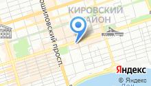 City Bike на карте
