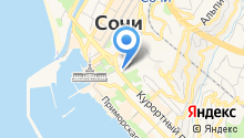 SochiFlower.Ru на карте