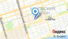 1749 на карте