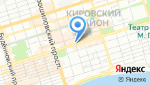 Coffee на карте