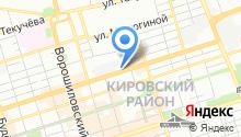 Coffee61.ru на карте