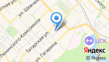 Prorab62 на карте