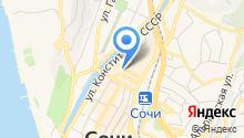 DE LEON SHOW на карте