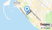 Manila bum на карте