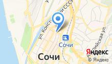 GSM-911 на карте