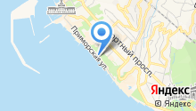 Янтарная шкатулка на карте